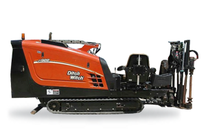 УСТАНОВКА ГНБ Ditch Witch JT922